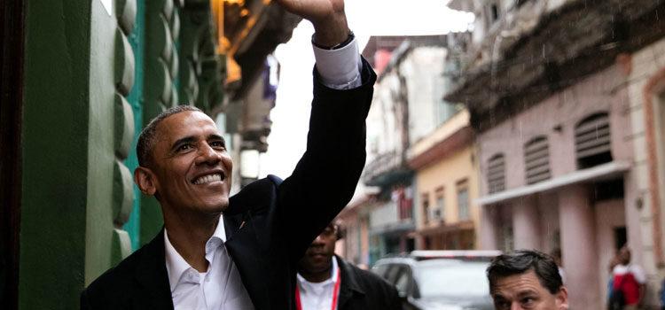 Discurso del Presidente Obama al pueblo cubano