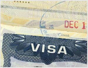 Visa de No Inmigrante