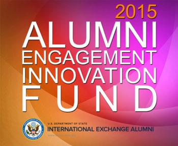 Alumni Engagement Innovation Fund (AEIF)