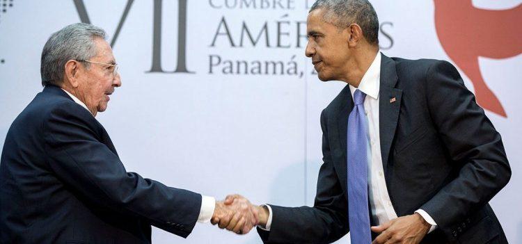 Cuba and Castro
