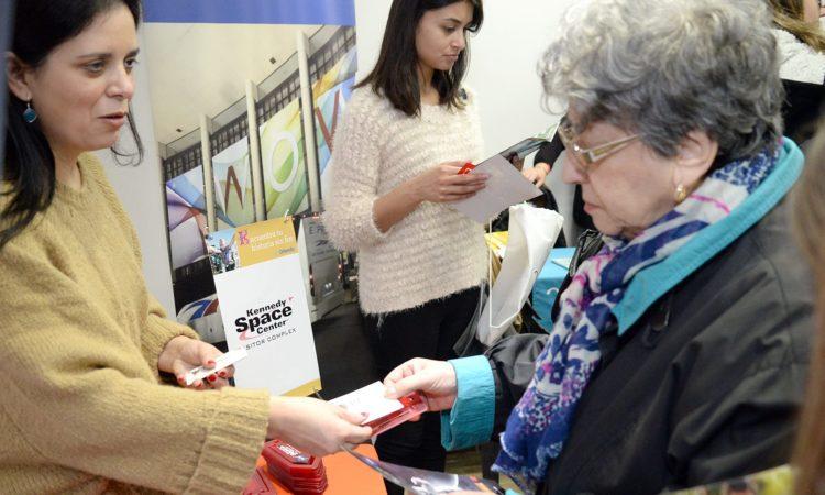 Delegación de Orlando llega a Uruguay para presentar sus ofertas turísticas