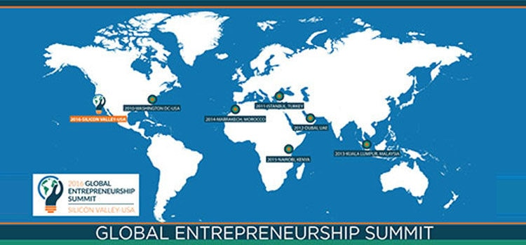 7ª Cumbre Global de Emprendedores