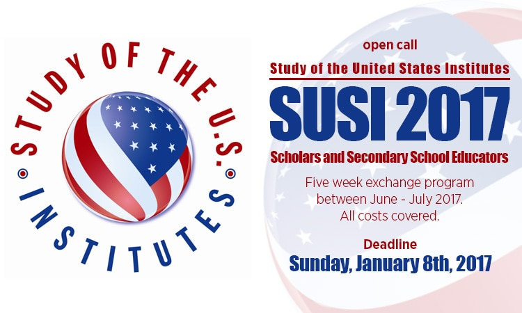 SUSI For Scholars and Educators
