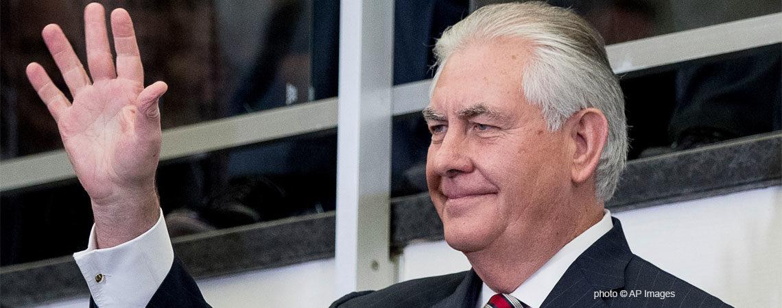 Tillerson-AP-photo