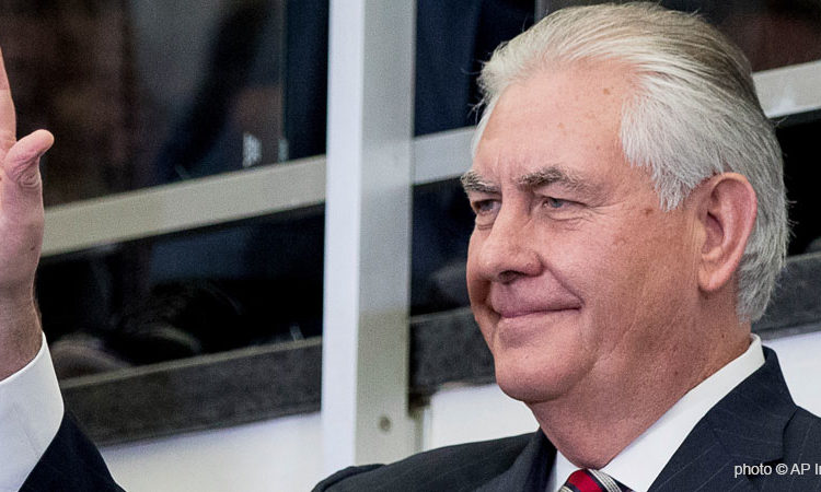 Tillerson-AP-photo