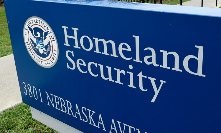 Homeland-Security