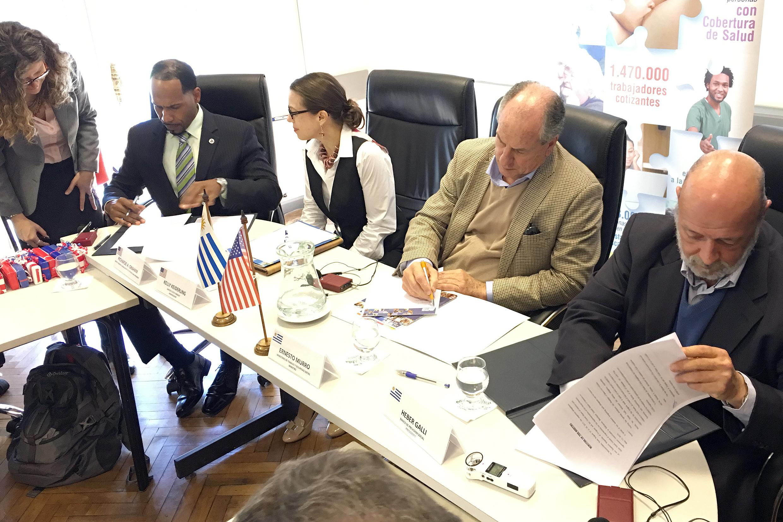 Comunicados de prensa Archives | Embajada de Estados Unidos en Uruguay
