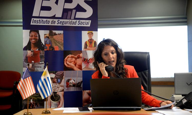 BPS-Post