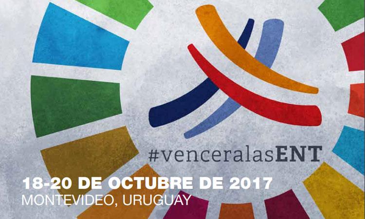 Conferencia Mundial de la OMS sobre las Enfermedades No Transmisibles (ENT)